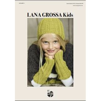 LANA GROSSA KIDS No.11