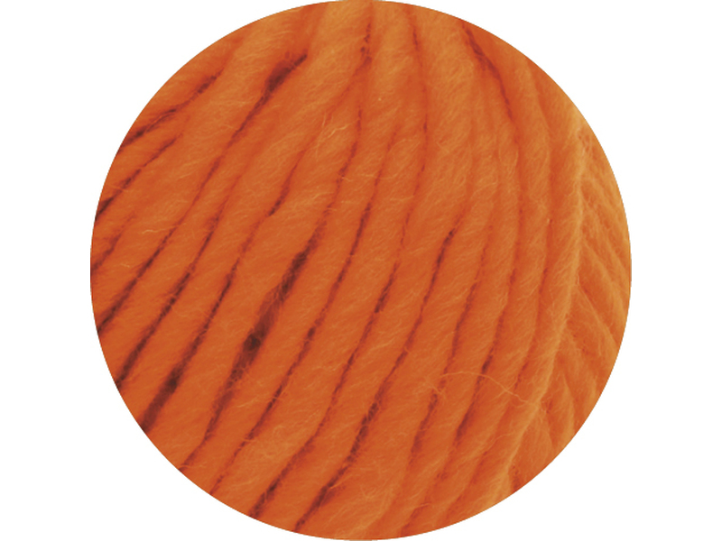 Lei Orange Farbe 0082