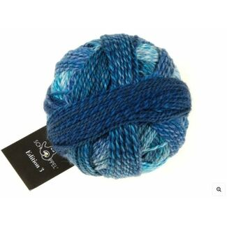 SHADES OF COTTON Flyer No. 3