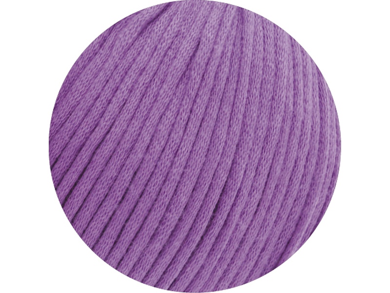 Only Cotton Violett Farbe 0019