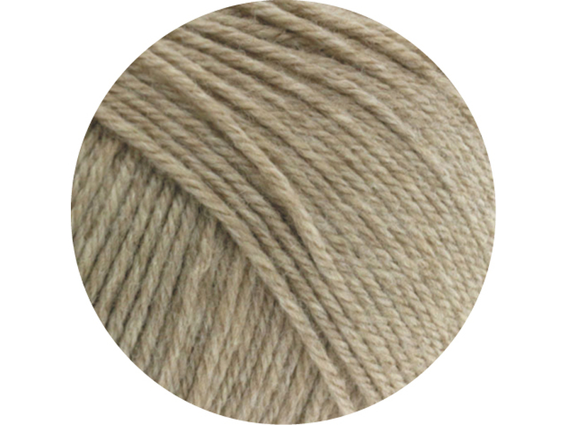 Cool Wool Cashmere Taupe Farbe 0006