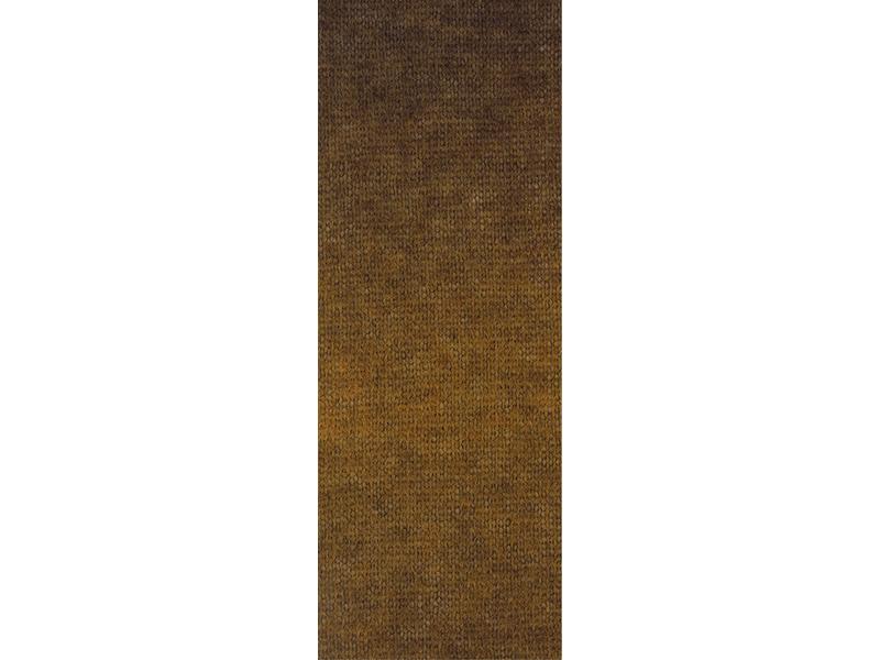 Gomitolo Silkhair Braun Mokka Meliert Farbe 0210 Garne Wolle