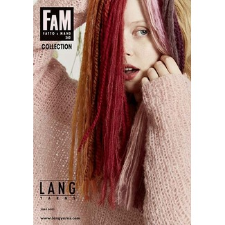 LANGYARNS FATTO A MANO 265 COLLECTION