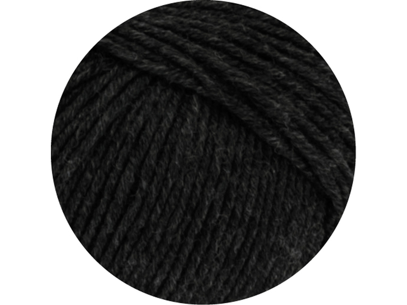Cool Wool Big Farbe 0618  Anthrazit