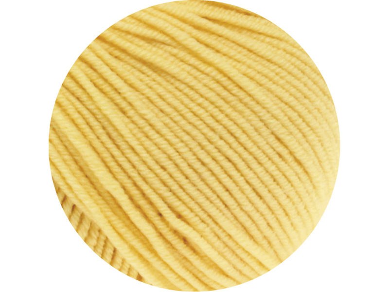 Cool Wool Farbe 0411  Vanille