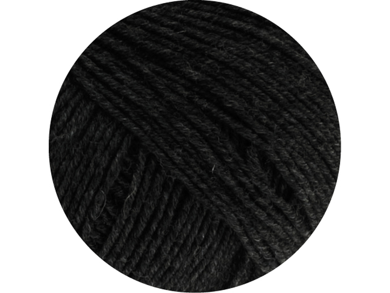 Cool Wool  Farbe 0444  Anthrazit