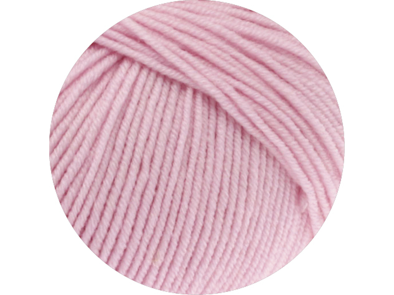 Cool Wool  Farbe 0452 Rosa