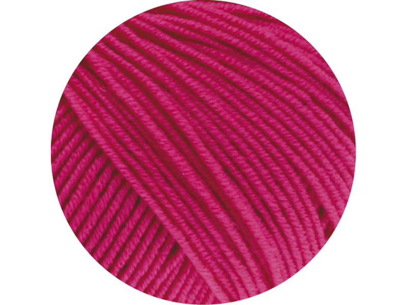 Cool Wool  Farbe 0537 Zyklam