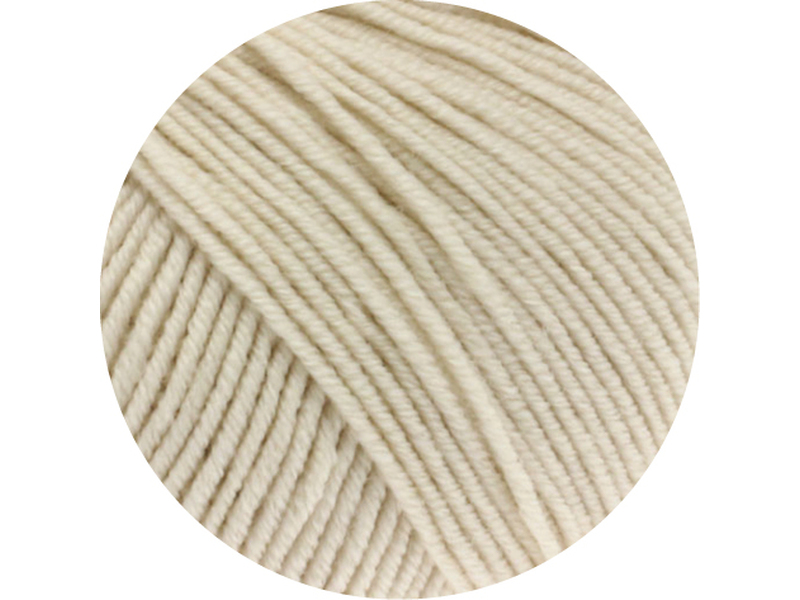 Cool Wool  Farbe 0590 Natur