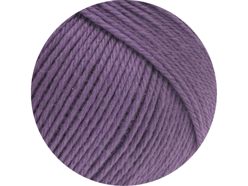 Cool Wool Cashmere Farbe 0027 Pflaume