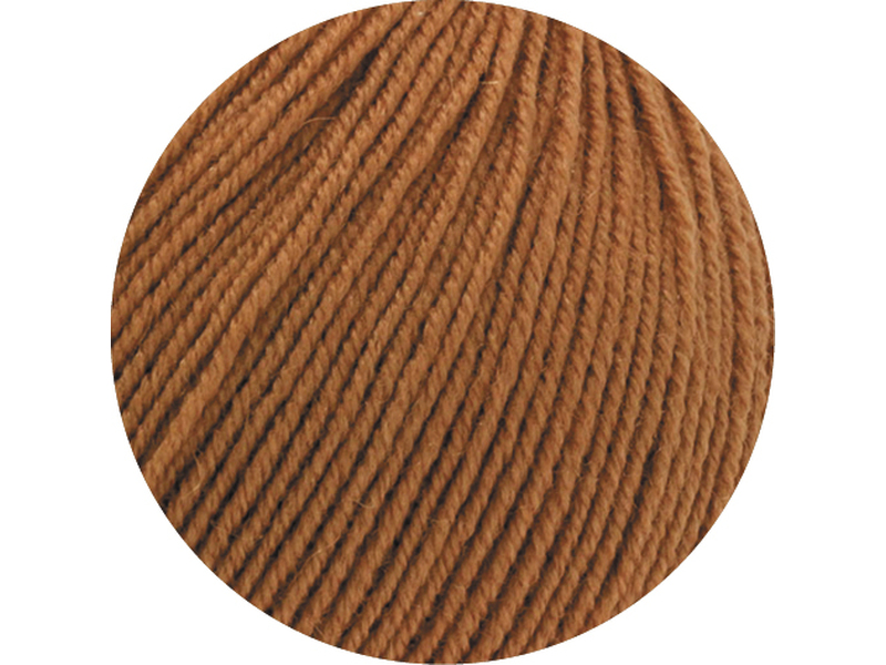 Cool Wool Baby Farbe 0272 Karamell