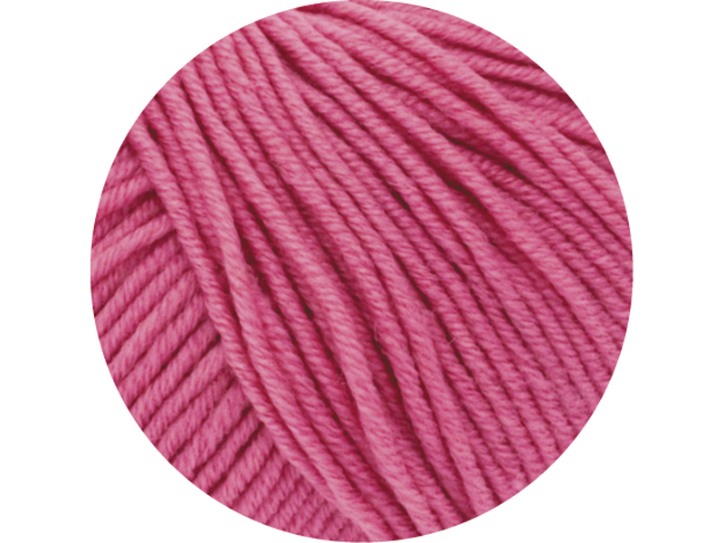 Cool Wool Big Farbe 0937  Erika