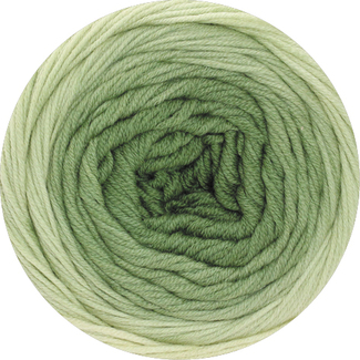 Cool Wool Big 1:1 Farbe 5006  Zart Lind  Moosgrün