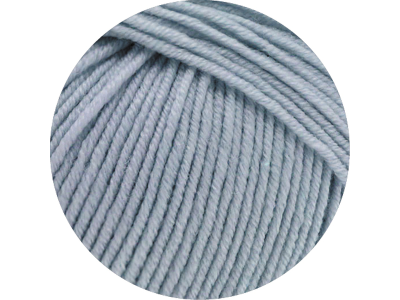 Cool Wool Big Farbe 0959  Blaugrau