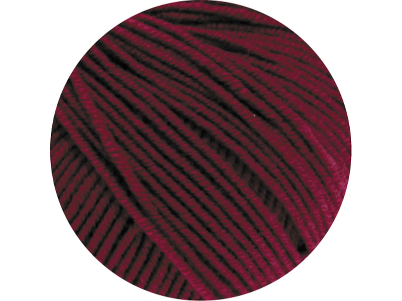 Cool Wool  Farbe 2012 Bordeaux