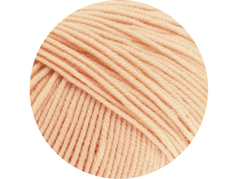 Cool Wool  Farbe 2018 Puderrosa