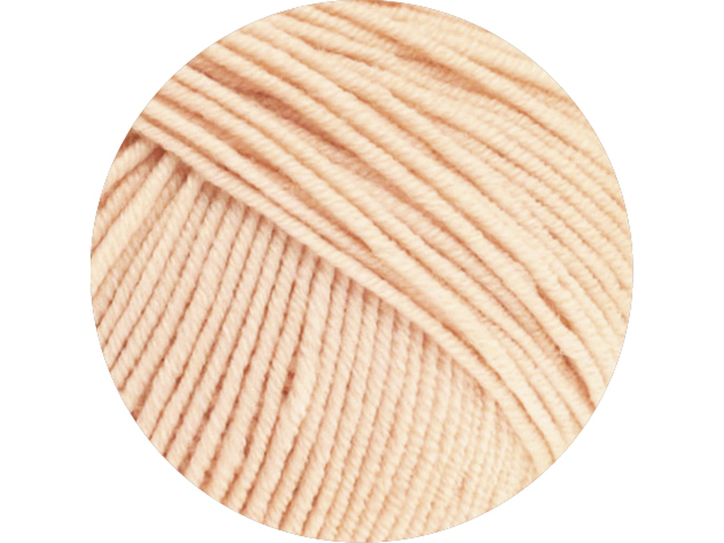 Cool Wool  Farbe 2032 Pfirsich