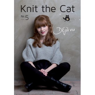 Knit the Cat 05 - Déjà vu