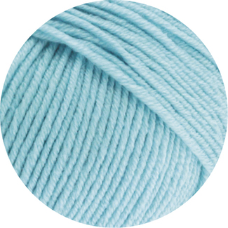 Cool Wool Big Farbe 0946 Himmelblau