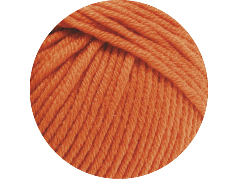 Bingo Orange Farbe 0183