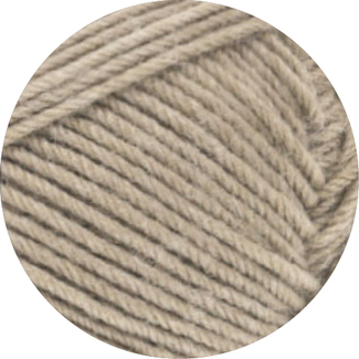Meilenweit 50 Cashmere Farbe 013 Taupe