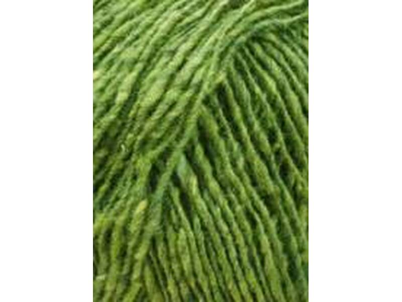 Donegal Tweed Farbe 7.890.097 Olive Hell