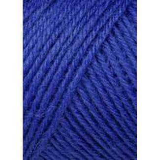 JAWOLL Superwash Sockenwolle Uni Farbe 83.006 Royal