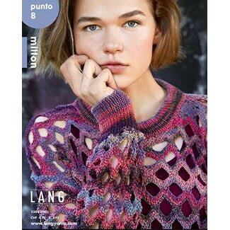 LANGYARNS Punto No.8 MILTON