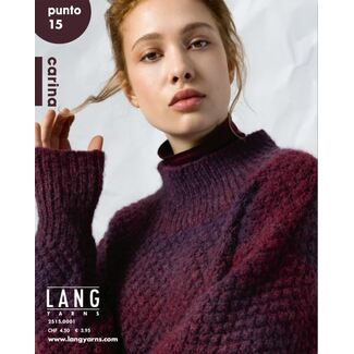 LANGYARNS 2515.0001 Punto No.15 Carina