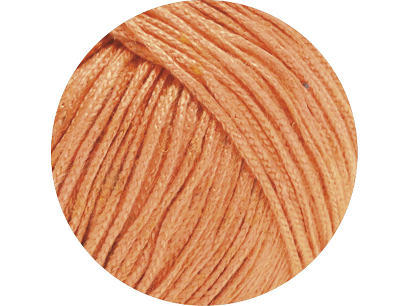 Linarte Orange Farbe 0085